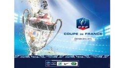 Tirage de la Coupe de FRANCE