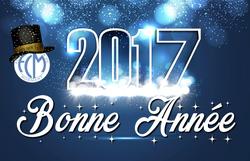 BONNE ANNEE 2017 !!! - FOOTBALL CLUB DE MORMANT