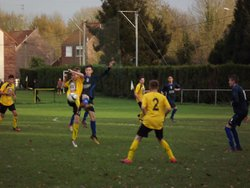 MATCHS FCN U17-U18(2)-Saison 2017/2018 - FOOTBALL CLUB NEUVILLE ST REMY