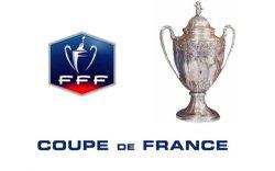 1er tour de Coupe de France avec le FCN