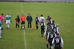 FC Parentis 2 - US Lencouacq - FOOTBALL CLUB PARENTIS
