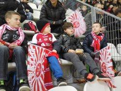 u7-u9 : STADE DE REIMS - FC NANTES