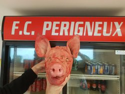 Cochonneries - Football Club de Périgneux