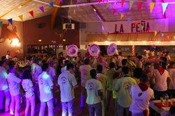 Soirée Féria 2017 - Football Club Pays de l'Ouin