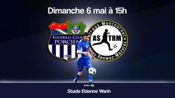 Un match pour confirmer - FOOTBALL CLUB PORCIEN