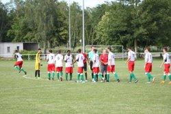 1/4 Roger Marche FCP / CSSA 2 - FOOTBALL CLUB PORCIEN