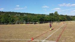 Entrainement des U12/U13- le 31/08/16 - FC REMOIS
