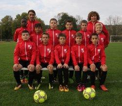 Les equipes U10/U11 et U12/U13 - FC REMOIS