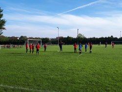 Tournoi de Beynes 2018 - Football Club de la Région Houdanaise
