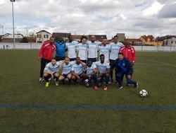 SENIORS FC ROMAINVILLE-ADAMOIS - F.C.ROMAINVILLE