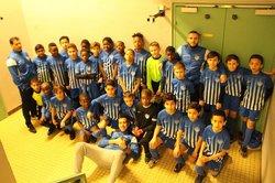 DIVERSES PHOTOS TOURNOIS 2017 - F.C.ROMAINVILLE