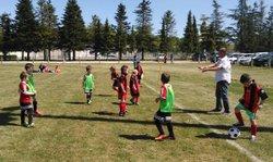 PLATEAU U6-U7 du 22 avril à Rouillac - FC ROUILLAC