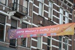 L'album - Week end à Utrecht - Euro Feminin 2017 - FC Rambouillet Yvelines