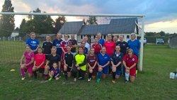 Saison 2018/2019 - FCSA (Fusion Charentonne Saint Aubin)