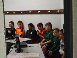 stage de pâques-tournois fifa 17 - FC SANTES