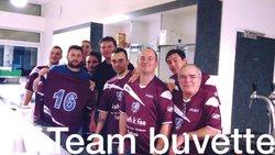 LOTO DU FCSC 29.01.2016 - FOOTBALL CLUB DE SAINT CORNEILLE
