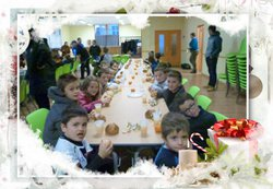 GOUTER NOEL ECOLE DE FOOT - FOOTBALL CLUB DE SAINT CORNEILLE