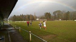 Entrainement dimanche matin le 01 /03 /2015 suite match reporter ..... - FC Sentheim