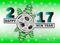 Joyeuse année 2017