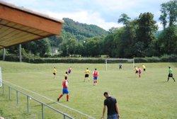 COUPE DU RHÔNE (2) - Football Club Tarare