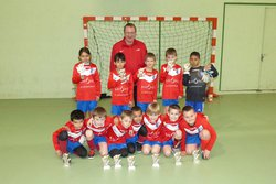 tournoi U9 de beaujeu - Football Club Tarare
