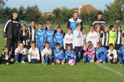 Plateaux des U11 & U8/U9 - Thue et Mue Football Club