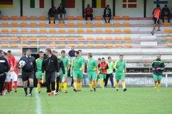 Senior 1 - Fc Marnaz - Football Club Vallée Verte