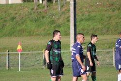 27/11/2016 (D4) - Condat B / FCV B - Football Club Vernois
