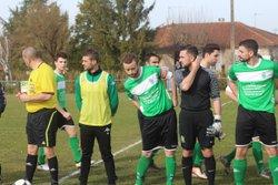 19/02/2017 (D2) - TSMB / FCV A - Football Club Vernois