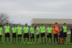 19/03/2017 (D4) - Bassimilhac C / FCV B - Football Club Vernois