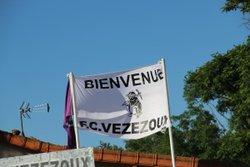 40 ANS DU FCV : Stade Bénevoles Vin d'honneur - FOOTBALL CLUB VEZEZOUX