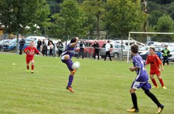Rentrée U11 - Football Club Villargondran