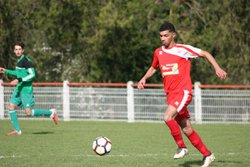 fcvl u19 - FOOTBALL CLUB  DE VILLENEUVE SUR LOT