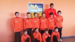 Remise equipement U11 - GUICHAINVILLE FOOTBALL