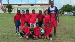 Tournoi ECLAIR / FEP 24 SEPT 2015 - Foyer d'Education Populaire de Monésie