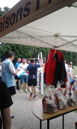 Tournoi sixte Vandrimare 2017 - FJEP VANDRIMARE