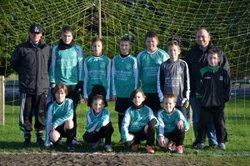 U13 Fjep Fort-Vert  - Oye-Plage  (4-1) - FJEP FORTVERT FOOTBALL