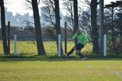 Dimanche 4 Octobre 2015 ~ Senior A FJEP Fort-Vert  ~ Sangatte FC  (2-3) - FJEP FORTVERT FOOTBALL