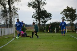 Dimanche 25 septembre 2016 ~Seniors C Fjep FORT-VERT - Les ATTAQUES (2-1) - FJEP FORTVERT FOOTBALL