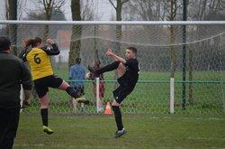 Samedi 14 Avril 2018  ~ U13 FJEP Fort-Vert  - Guines - FJEP FORTVERT FOOTBALL