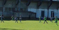 Journée découverte des U10-U11 (Lourdes, 16/09/2017) - Football Loisirs Campan