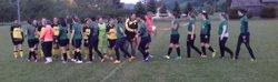 Féminimes vs Sarrancolin (2-8) - Football Loisirs Campan