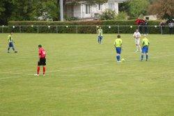 La Finale (deuxième période) - Etoile Sportive Nouic Mézières