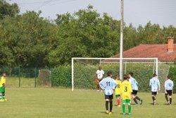 Tournoi annuel le 21 juin 2014 - Fonbeauzard FC