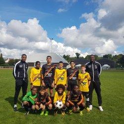 U14/U15 (2017-18) - AS FONTENAY-LE-FLEURY FOOTBALL