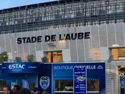 Sortie à Troyes - AS FONTENAY-LE-FLEURY FOOTBALL