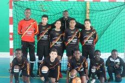 Championnat Futsal U12/U13 - AS FONTENAY-LE-FLEURY FOOTBALL