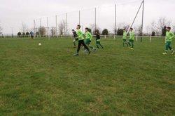 Défaite des U14/U15 4-5 en coupe du CPE Oise contre l'AS Allonne le 18/03/2017 - FC Tillé