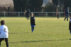 Plateau de Launaguet - U8/9 - Le 02/12/17 - Football Club Montastruc