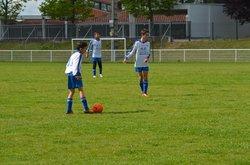 Plateau U13 - 20 Mai 2017 à Montastruc - Football Club Montastruc